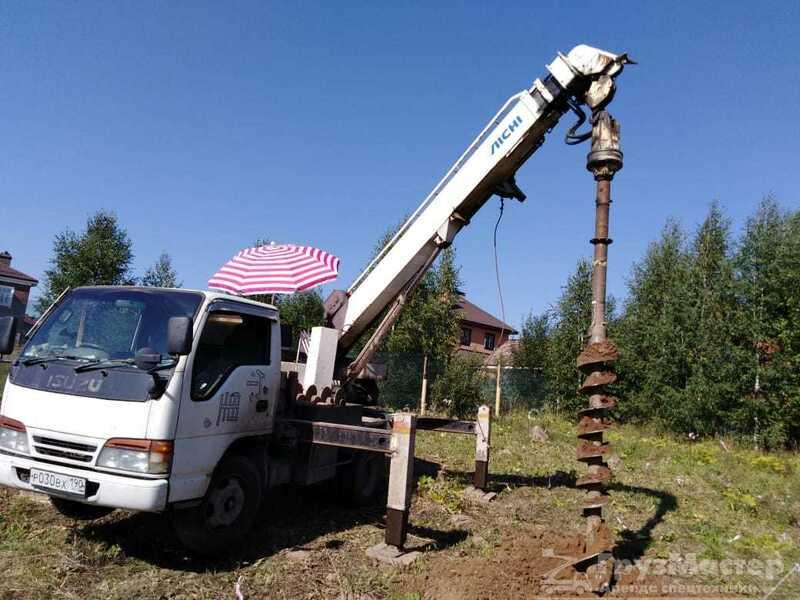 ЯМОБУР-ИНОМАРКА аренда в москве